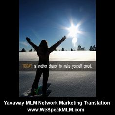 www.yavaway.com translation for mlm and direct sales companies - the only language service provider dedicated to the Network Marketing industry