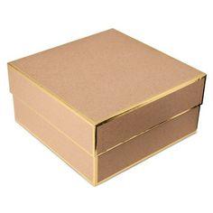 as storage - Sugar Paper® White Top/Gold Bottom Scallop Edge ...