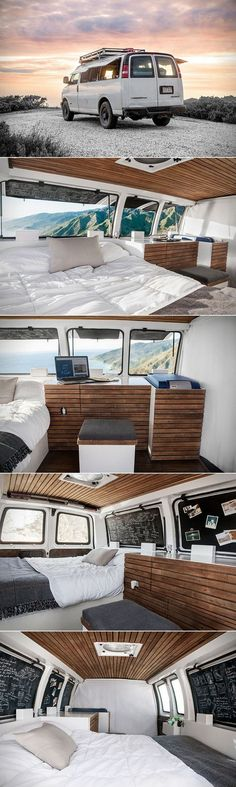 Vanlife interiors trend you need to know 27