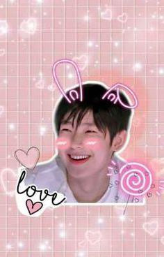 Cute Little Baby, Little Babies, Cute Wallpaper Backgrounds, Cute Wallpapers, Kpop, Hanbin, Pop Bands, My Land, Photo Cards