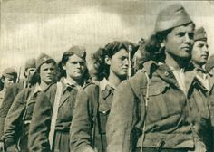 Democratic Army Fighters in Greek Civil War. The Greek civil war lasted from 1944 to 1949.   When Britain restored the Greek government after the retreat of the German occupying forces, it was opposed by the Communist EAM and its military arm, ELAS.   The government was backed by Britain and America, while ELAS received support from Tito in Yugoslavia.   Following a split with the Soviet Union, Tito ceased his support for ELAS in July 1948, leading to the collapse of the Greek communist…