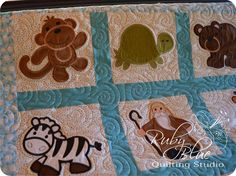 Thanks Darlene, this quilt was adorable and you and your embroidery machine seem to be a great match! Description from rubybluequilts.blogspot.com. I searched for this on bing.com/images
