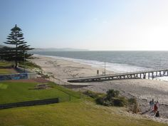 Normanville South Australia - this place will always hold a piece of my heart Australia Living, Australia Travel, Tasmania, Adelaide South Australia, Capital City, Beautiful Beaches, East Coast, Places Ive Been, Ocean