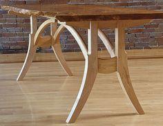 011222100_02_warner-slab-tables_xl.jpg (600×464) Geoffrey Warner Fine Woodworking #