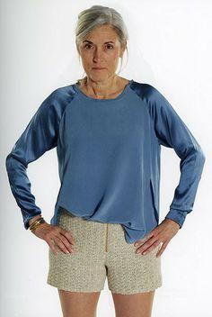 Shorts 1 - Kvinder - Tine Rousing / Lone Gissel