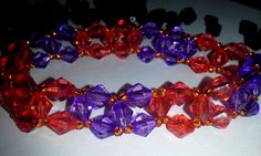bracelet Made by  Einie