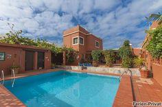 InterDomizil - Gran Canaria Finca mit privatem Pool in Galdar