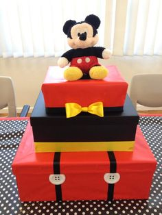 mickey mouse prop - mickey mouse party