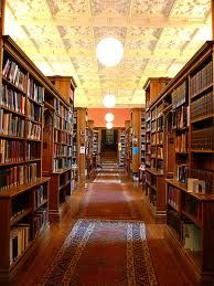 library of college