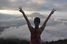 Mount Batur Sunrise Hike Bali
