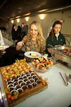 Berkeley Catering -m