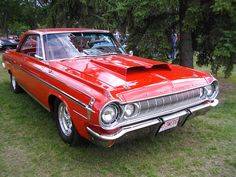 1964 Dodge Polara..Re-pin brought to you by agents of #Carinsurance at #HouseofInsurance in Eugene, Oregon