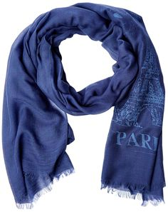 Deep Ocean Scenery Unisex Luxury Scarf Fashion Warm Perfect Gift High-Grade Winter Elegant Neckwear Shawl