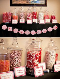 Yes! Since I don't think I will be having this at the wedding I can do it at the shower!!!!