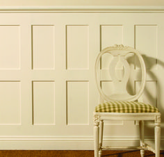 Fancy some English wooden panelling or wainscoting for your home? Click through to read the blog and learn about the different types and styles.  And why not also come and sign up for our free resource library, or take our free e-course, to learn all about how to design and decorate your own home? http://www.TheHomeDesignSchool.com/signup   Victorian