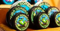 Pura Sombra Sunscreen(30+ UVA) is effective, non-toxic and environmentally friendly sunscreen made in Costa Rica with locally grown ingredients, including 7 oils such as avocado and coconut oil. Since the wonderful reception Renato had received from not only the business community but also the local farmers and his passion to make the environment safer, he and his partner Jax had decided to 'pay it forward' and donate a portion of their sales to local non-profit organizations. Turtle Conservation, Quepos, Organizations, Sunscreen, Farmers, Costa Rica, Coconut Oil, Avocado, Environment
