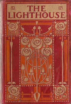 The Lighthouse | Cover by Ethel Larcombe | Gavin Wilson | Flickr