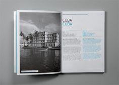 Layout - Cuba, side by side