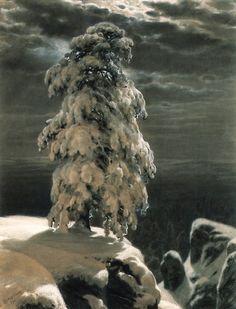 Ivan Shishkin.