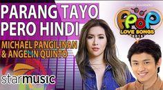 Parang Tayo Pero Hindi - Angeline Quinto & Michael Pangilinan (Official Music Video)