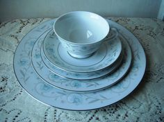 Hey, I found this really awesome Etsy listing at https://www.etsy.com/listing/125010426/english-garden-fine-china-of-japan-5