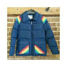 21 Best vintage ski jackets images  c70f7b70f