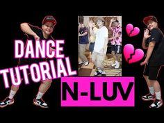 N-LUV DANCE CHALLENGE (Ang Hirap Ma N'Luv💔)   TUTORIAL #58(MIRRORED)  MANNEX   2AMBOYS   YAN XXVII - YouTube Nasa, Dental, Challenges, Tutorials, Dance, Youtube, Fun, Movies, Movie Posters