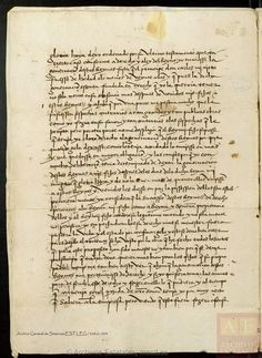 """Archivos Estatales en Twitter: """"#TalDiaComoHoy (22 de julio de 1478) nace Felipe «el Hermoso». Atentos a la Carta de Fernando el Católico a Gonzalo Ruiz de Figueroa. (2)"""