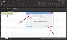 Excel Group Policy, Drop Down List, Trigonometry, Microsoft Excel, Dns, Bluetooth, Desktop, Chrome, Audio