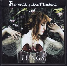 Florance + Machine - Lungs