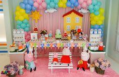 - Victoria Decoração Infantil -: Peppa Pig