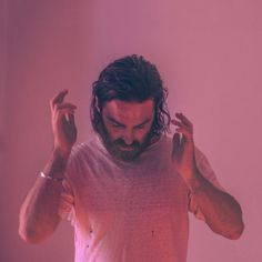 #music #indie Chet Faker's style and name change. (Nick Murphy)