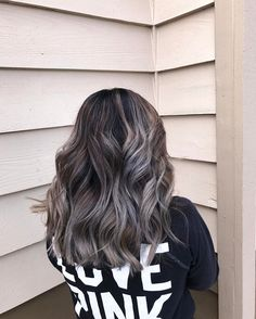 cool 40 Stunning Grey Hair Trend Ideas - Draw Extra Attention