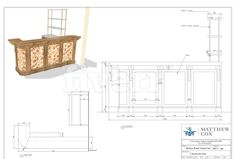 draft mill-work , furniture, woodworking, joinery to cad shop drawing and sketch up Fast Furniture, Inexpensive Furniture, Furniture Layout, Furniture Websites, Woodworking Logo, Woodworking Projects Diy, Woodworking Bench, Joinery Details, Interior Design Services