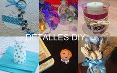 Siete detalles DIY para regalar en cualquier evento | Aprender manualidades es facilisimo.com