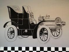 parulsart: Race Car Room