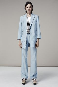 Thakoon Resort 2015 - Review - Fashion Week - Runway, Fashion Shows and Collections - Vogue