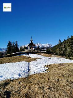 Frühlingswanderung in der Region Goldegg am See. Traumhaftes Ambiente, Blick auf die österreichische Bergwelt und eine einzigartige Natur. Das ist der Pongau im Salzburger Land. Ski Trips, Mountain Climbing, Hiking Trails, Summer Vacations, Family Vacations, Explore