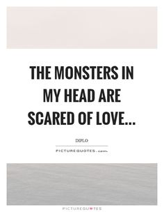 afraid of love quotes | Love Quotes And Sayings scared of love quotes & sayings scared of love ...