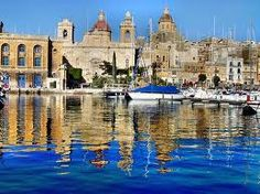 Malta - learnt of this place from my French tutor