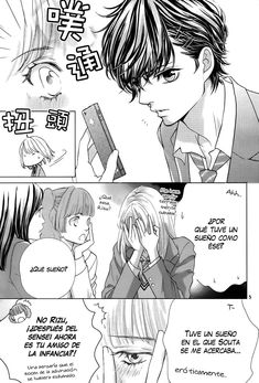 Ouji-sama ni wa Doku ga Aru - MANGA - Lector - TuMangaOnline