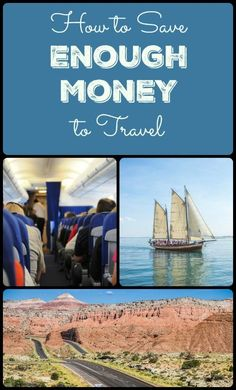 No budget for traveling? These are REAL and PRACTICAL ways to save money for travel (or anything else you want to buy!)