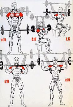 BEAST shoulder workout! #motivation #fitness #lifestyle