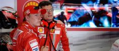 Räikkönen regresa a Ferrari El finlandés volverá a pilotar para la escudería de Maranello, con la que se proclamó campeón del mundo en 2007.
