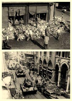 ΣΕΠΤΕΜΒΡΙΑΝΑ: Το μεγάλο πογκρόμ στην Κωνσταντινούπολη John D Rockefeller, Great Sword, Greek History, Old Photos, Greece, Two By Two, Europe, Earth