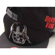 803425ec18e Star Wars Darth Vader 9Fifty New Era Snapback Hat New Era Snapback