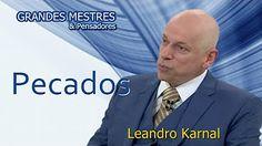 O Hábito de Falar Mal dos Outros • 19.08.2016 • Leandro Karnal - YouTube