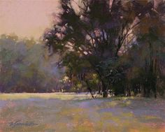 """Fresh Air and Sunshine"" - Original Fine Art for Sale - © Barbara Jaenicke"