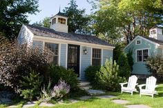 Photo of Cabot Cove Cottages - Kennebunkport, ME, United States. Sea Mist cottage