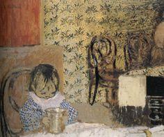 edouard vuillard paintings take any child -